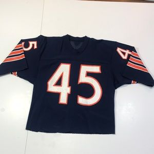 Chicago Bears Vintage Bears Jersey